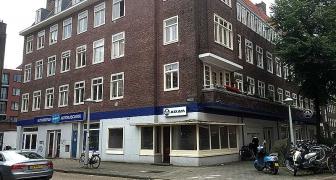 Ontwikkeling appartementen